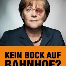 "Postheroische Männer nach ""Köln"""