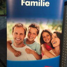 Mann, was ist Deine Familie?